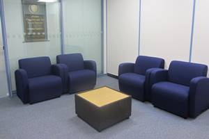 Faringdon Business Centre Communal Area