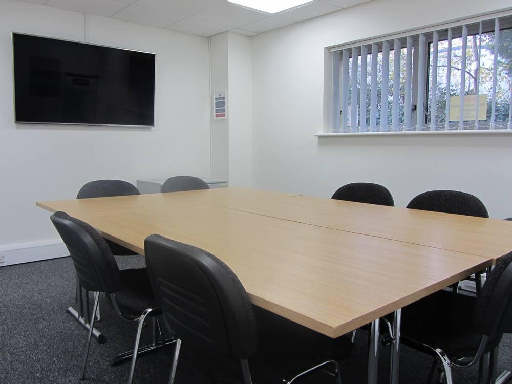 Faringdon Meeting Room