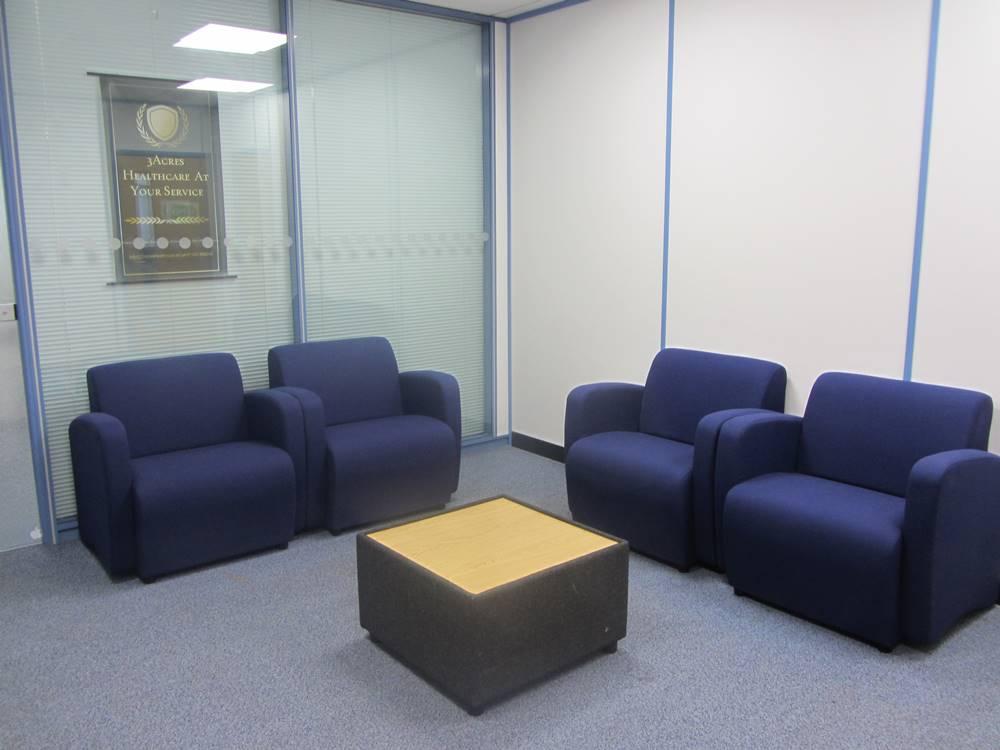Faringdon Business Centre Serviced Office